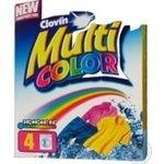Порошок стиральный Мульти колор для цветных тканей 400г Польша