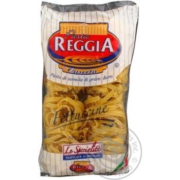 Pasta Reggia fettuccine pasta 500g - buy, prices for MegaMarket - image 1