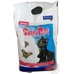 Наповнювач для котів Природа натуральний Sani Pet 2,5кг