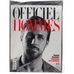 Журнал L'Officiel Hommes Вавілон