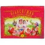 Книга Ранок для детей 1шт Украина