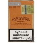 Цигарки Camel Essential