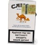 Сигареты Кэмел 20шт 25г