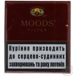 Сигара Moods Filter