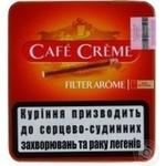 Сигара Cafe Creme Henri Wintermans Filter Arome