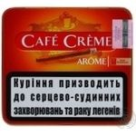 Сигара Cafe Creme Henri Wintermans Arome - купить, цены на Novus - фото 6