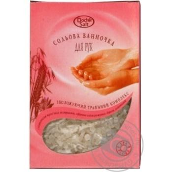 Соль для ванн Doctor Salt для рук 100г - купить, цены на Фуршет - фото 2