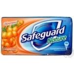 Мило Safeguard Обліпиха 100г