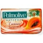 Soap Palmolive papaya-yogurt for body 100g Turkey