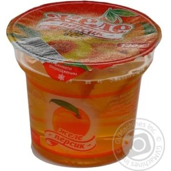 Желе Чигринов Персик 120г - купить, цены на Восторг - фото 2