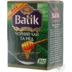 Tea Batik black 100g Sri-lanka
