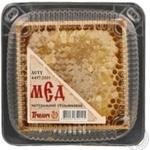 Honey Pasika 160g Ukraine