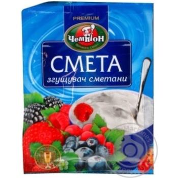 Загусник Чемпіон для десертів 12г Україна