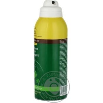 Дезодорант для ніг Зелена Аптека охолоджуючий 150мл - купити, ціни на Восторг - фото 3