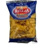 Pasta Reggia Rigatoni № 24 Pasta 500g