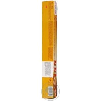 Рукав для випічки Паклан XXL з жаровідпірними кліпсами картон 5мx35см - купить, цены на Novus - фото 3
