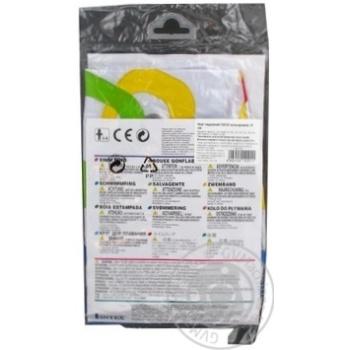Круг Intex надувний кольоровий 51см 59230 - купити, ціни на Фуршет - фото 2
