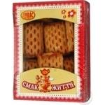 Печиво Вулик вишневий Лукас 450г