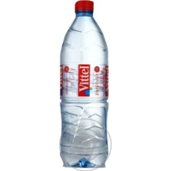 Vittel non-carbonated mineral water 1l - buy, prices for Novus - image 4