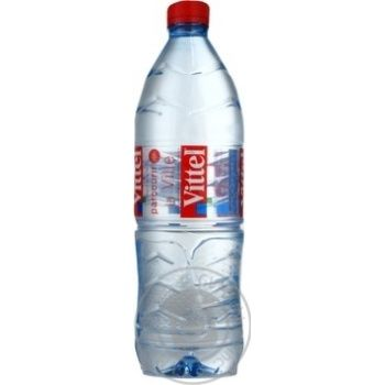 Vittel non-carbonated mineral water 1l - buy, prices for Novus - image 7