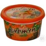 Мороженое Лакомка Буржуй тропик 680г Украина