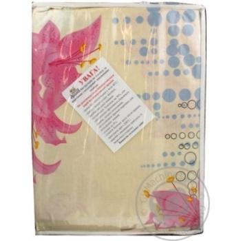 Комплект постельного белья Ярослав Эконом 145х215см - купить, цены на Novus - фото 3