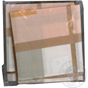 Yaroslav Pillowcase 60х60cm - buy, prices for MegaMarket - photo 4