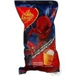 Ice-cream Azhur Spider man vanilla-cola 65g sachet Ukraine