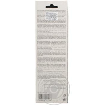 Гребінець Titania для волосся Art.1812/6 х12 - купити, ціни на МегаМаркет - фото 4
