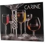 Glass Rona for wine 6pcs 240ml