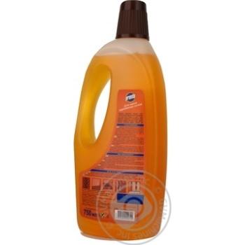 Средство Pronto Классик для мытья деревянных полов 750мл - купить, цены на МегаМаркет - фото 2
