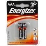 Батарейка зарядна Energizer Base ААА Lr03 Fsb2