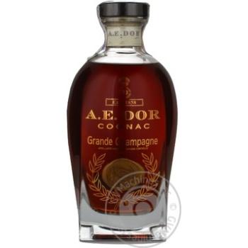 Cognac Maison a.e. dor 40% 700ml France