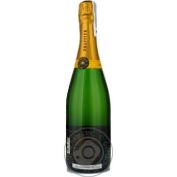 Шампанське Drappier Carte-D`or Brut 12% 0,75л - купить, цены на СитиМаркет - фото 4