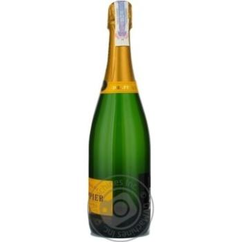 Шампанське Drappier Carte-D`or Brut 12% 0,75л - купить, цены на СитиМаркет - фото 6