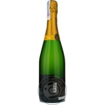 Drappier Carte-D`or Brut Champagne  12% 0,75l - buy, prices for CityMarket - photo 5