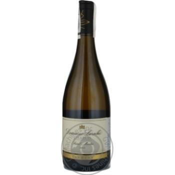 Вино шардонe Домен ларош белое сухое 12% 2010год 750мл Шабли Франция