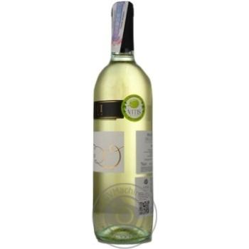 Вино Donini Pinot Grigio Provincia di Pavia біле сухе 12% 0,75л - купити, ціни на МегаМаркет - фото 2