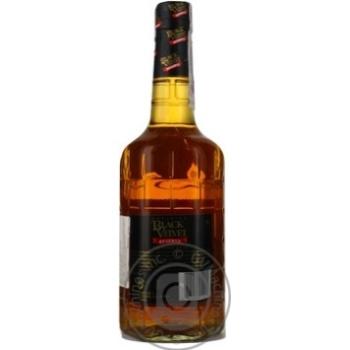 Black Velvet Reserve 8 years aged whisky 40% 0,7l - buy, prices for Novus - image 3