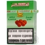 Tobacco Al fakher with apple for hookah 50g