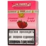 Табак Al Fakher Strawberry Flavour 50г - купить, цены на Фуршет - фото 6
