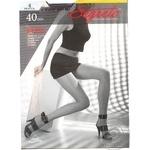 Tights Segretto mocha polyamide for women 40den Belarus