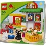 Toy Lego Duplo for children 2-5 years