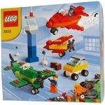 Конструктор Набір для конструювання Аеропорт Lego