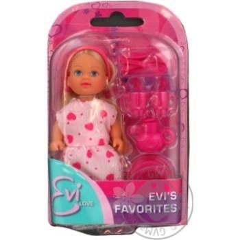 Кукла Simba Ева и мини набор 6 видов - купить, цены на Novus - фото 2