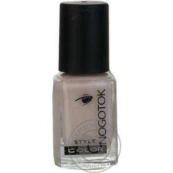 Лак для нігтів Nogotok Style Color №077 12мл