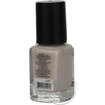 Лак для нігтів Nogotok Style Color №077 12мл - купить, цены на Novus - фото 2