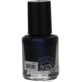 Лак для нігтів Nogotok Style Color №191 12мл - купити, ціни на Novus - фото 2
