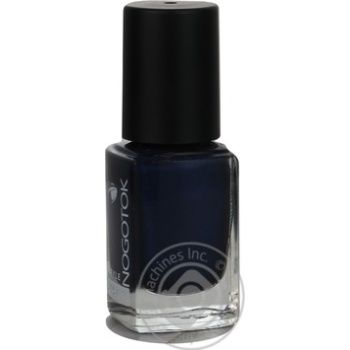Лак для нігтів Nogotok Style Color №191 12мл - купить, цены на Novus - фото 5