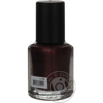 Лак для нігтів Nogotok Style Color №179 12мл - купить, цены на Novus - фото 2